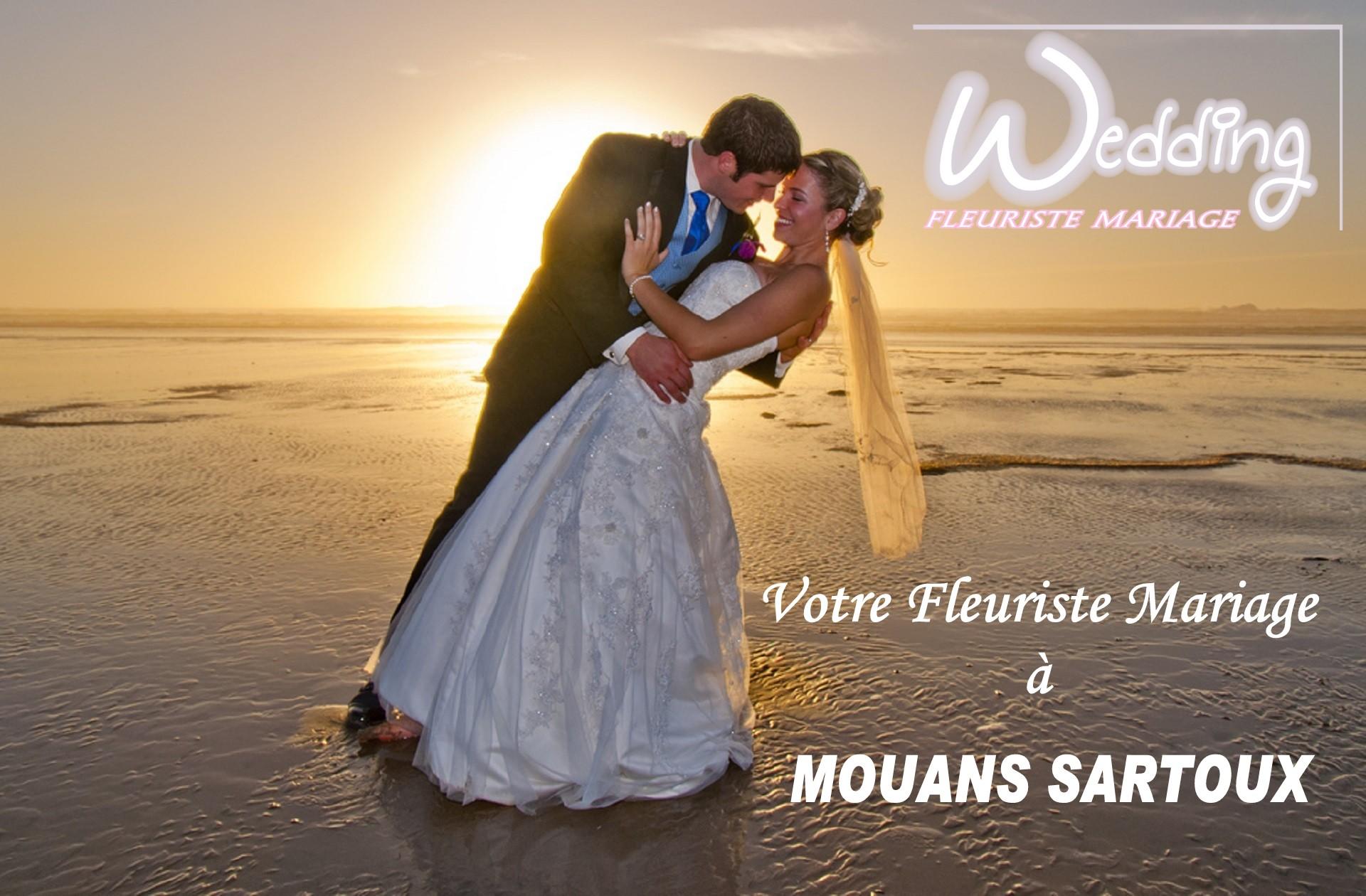 FLEURISTE MARIAGE MOUANS SARTOUX - WEDDING PLANNER MOUANS SARTOUX - TRAITEUR MOUANS SARTOUX