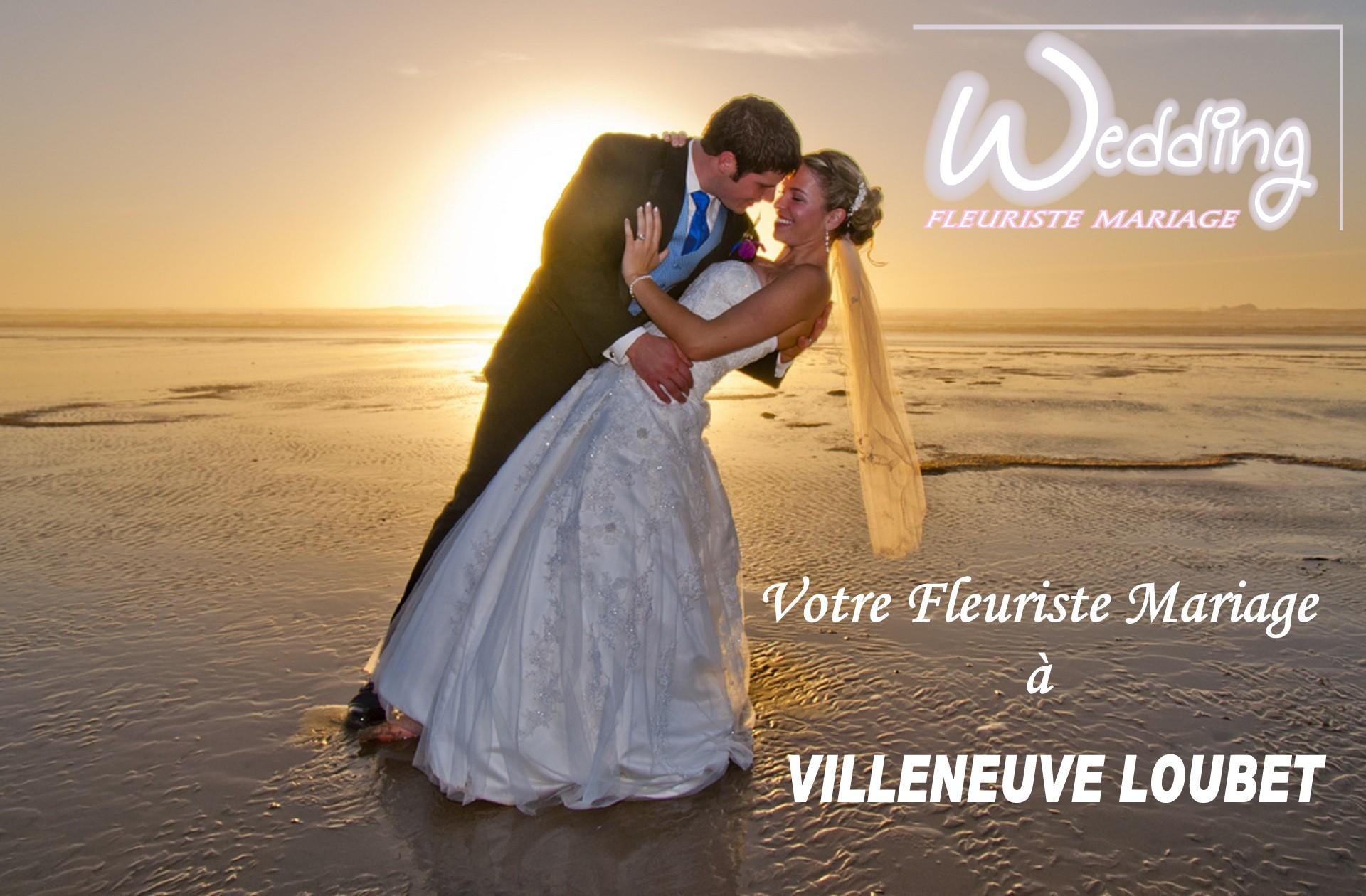 FLEURISTE MARIAGE VILLENEUVE LOUBET - WEDDING PLANNER VILLENEUVE LOUBET - TRAITEUR VILLENEUVE LOUBET